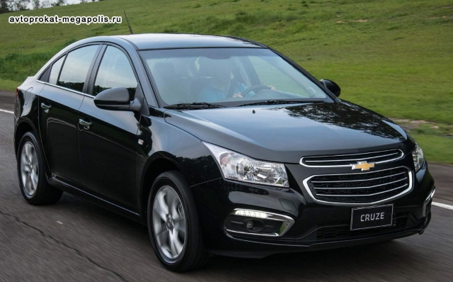 Chevrolet Cruze AT NEW